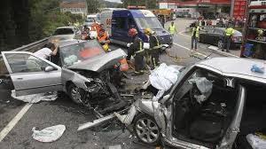 Calcular indemnización por accidente - abogados caceres